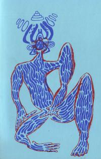 Untitled Blue Zine 2013