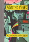 Painted Cities HC