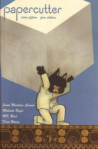 Papercutter #15