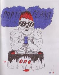 Party Plans #1