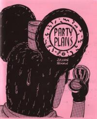 Party Plans #2