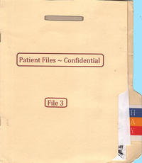 Patient Files #3 Confidential