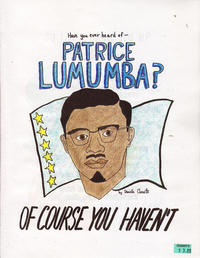 Have You Ever Heard of Patrice Lumumba? Of Course You Haven't