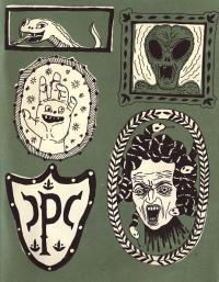 Providence Comics Comsortium Rhode Island Tour 2012