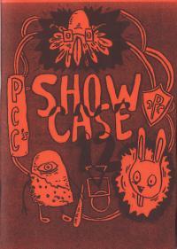Providence Comics Consortium Showcase #12