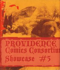 Providence Comics Consortium Showcase #5