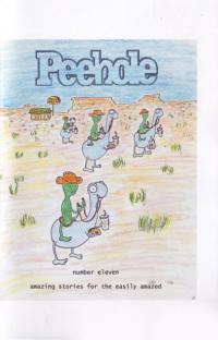 Peehole #11