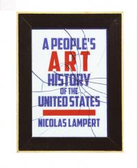 Peoples Art History of the United States HC