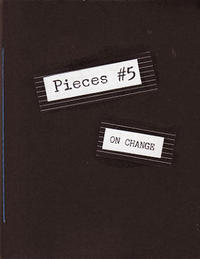 Pieces #5 On Change