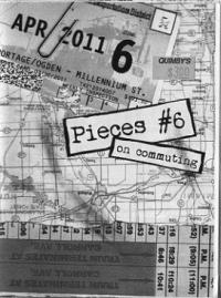 Pieces #6 On Commuting