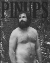 Pinups #13 Chuck