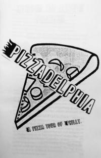 Pizzadelphia OCD and the DOC Pizza Tour Split