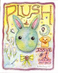 Plush #1 Super Hex Soft Spell