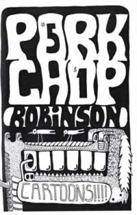 Pork Chop Robinson #5