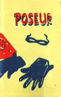 Poseur #5