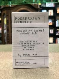 Possession Scenes Collected #1 through #5