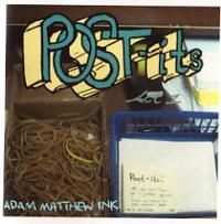PostIts Act 1