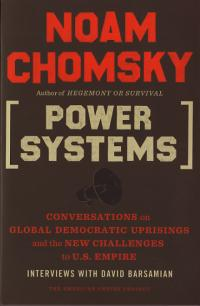 Power Systems Conversations on Global Democratic Uprisings and New Challenges