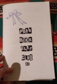 Punk Rock Glee Club #1