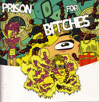 Prison For Bitches: A Lady Gaga Fanzine
