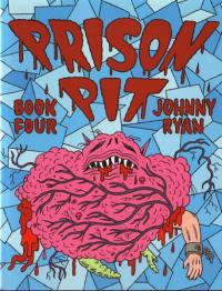 Prison Pit Book 4