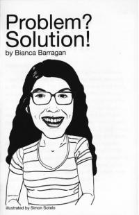 Problem Solution #1