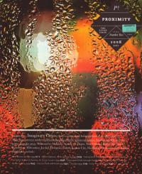 Proximity #2 The Cities Issue