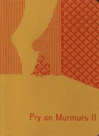 Pry On Murmurs #2