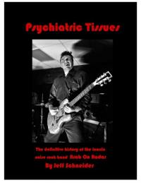 Psychiatric Tissues the History of the Iconic Noise Rock Band Arab on Radar