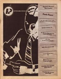 Punk Planet #12 Mar Apr 96