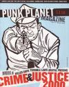 Punk Planet #37 May Jun 00