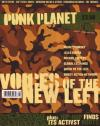 Punk Planet #38 Jul Aug 00