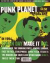 Punk Planet #39 Sep Oct 00