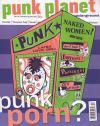 Punk PLanet #52 Nov Dec 02