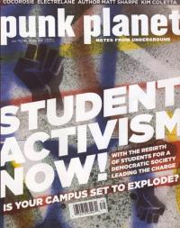 "<span class=""highlight"">Punk Planet</span> #79 May Jun 07"