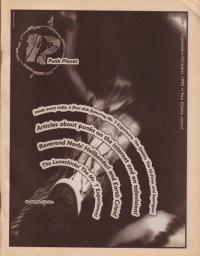 Punk Planet #9 Sep Oct 95