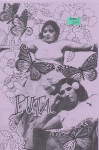 Puta a Personal Zine About Sex Work