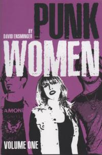 Punk Women vol 1