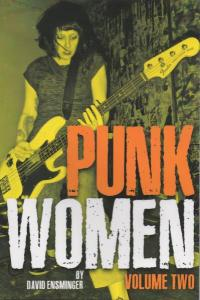 Punk Women vol 2