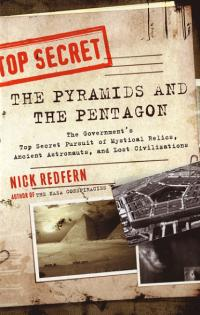 Pyramids and the Pentagon