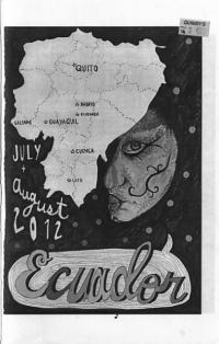 Queer Art Activism #1 Ecuador