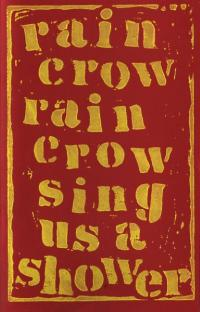 Rain Crow Rain Crow Sing Us A Shower