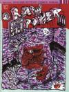 Raw Power #1 King Size Retrofit Comics Annual Dec 11