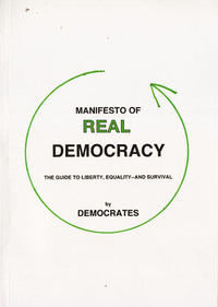 Manifesto of Real Democracy