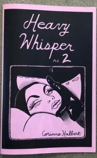 Heavy Whisper No. 2