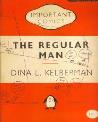 Regular Man TPB