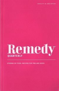 Remedy Quarterly #10 Discovery
