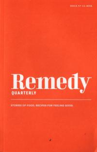 Remedy Quarterly #12 Risk