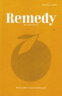 Remedy Quarterly #14 Grow