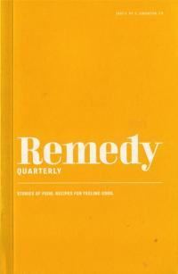 Remedy Quarterly #3 Growing Up